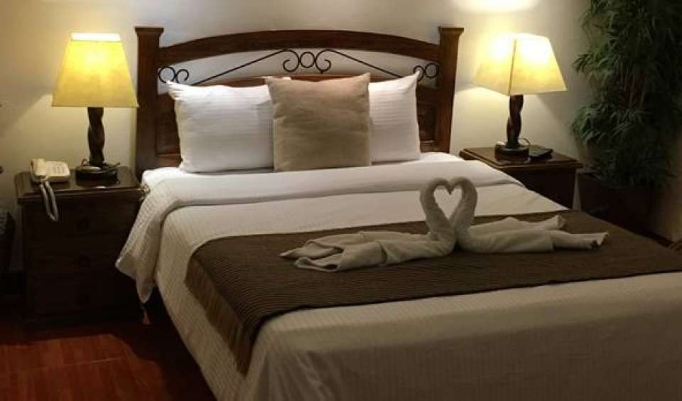 Reserve hotels in San Isidro