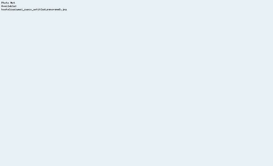 Hotels and motels in Cusco