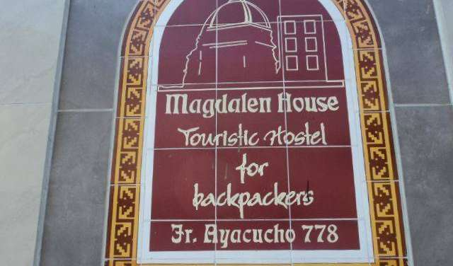 gay friendly hotels, hostels and B&Bs in Magdalena, Peru