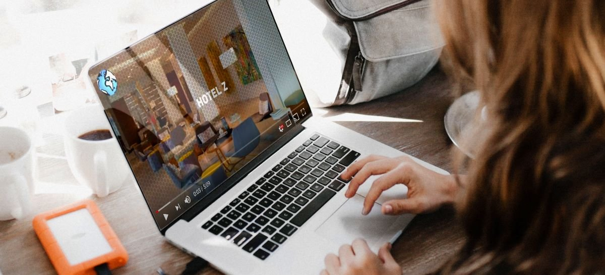 PeruInstantBooking.com - Video is King.  Get a professionally produced video to use on your website or social media.  Increase exposure dramatically with a video customized for hotels and hostels