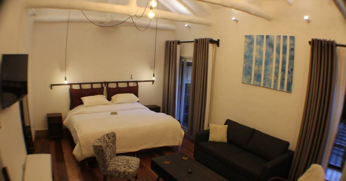 holiday reservations in Cusco